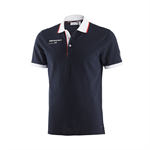 Mens Polo T-hsir Bmw Racing
